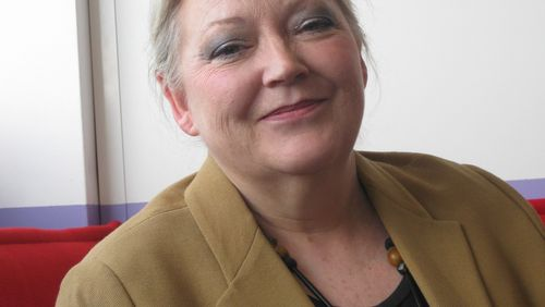 Épisode 10 : Claudine Tiercelin, philosophe de l'abstraction