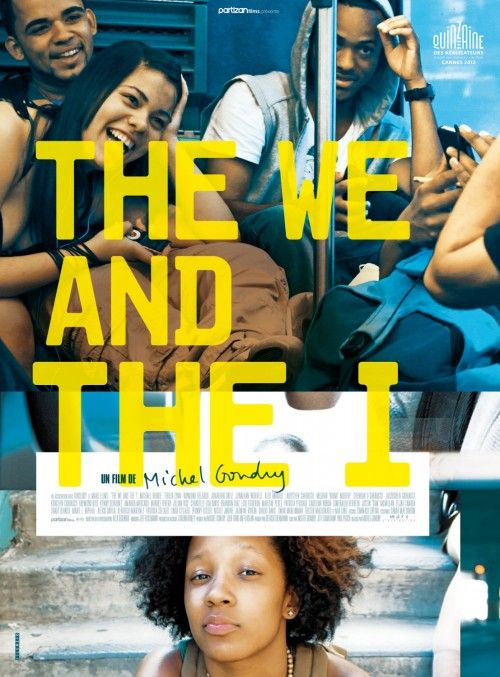 Michel Gondry - The We and the I