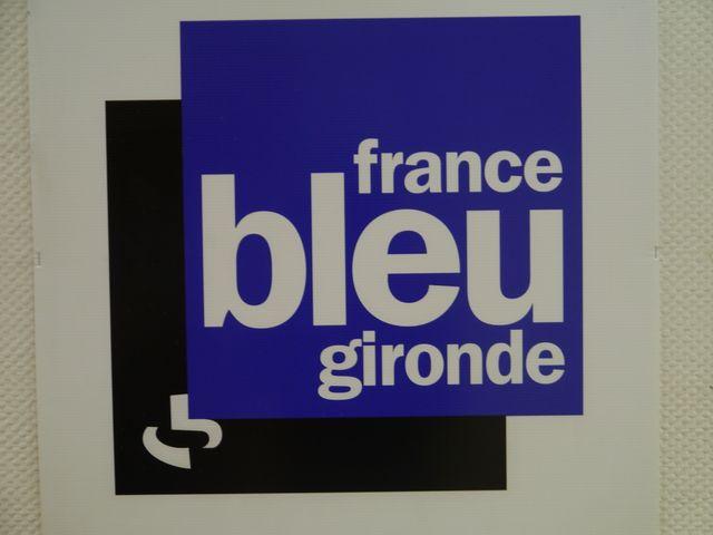 Bleu Gironde
