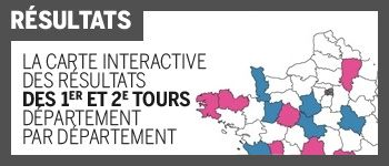 Carte interactive 2e tour