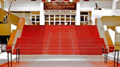 Palais du festival de Cannes