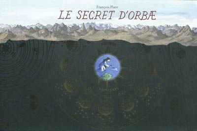 Le Secret d'Orbae