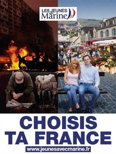 Choisi ta France