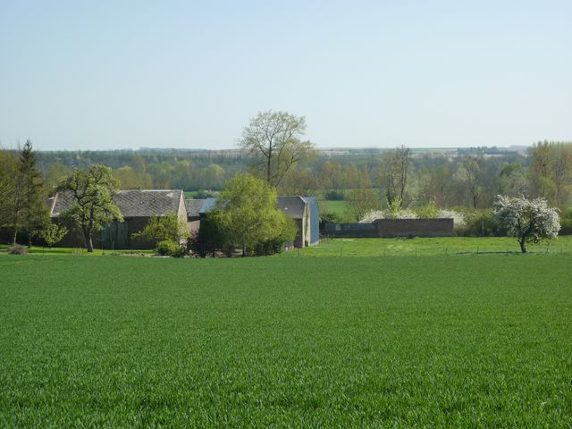 L'Aisne