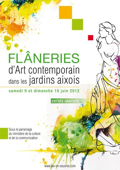 Flâneries d'Art