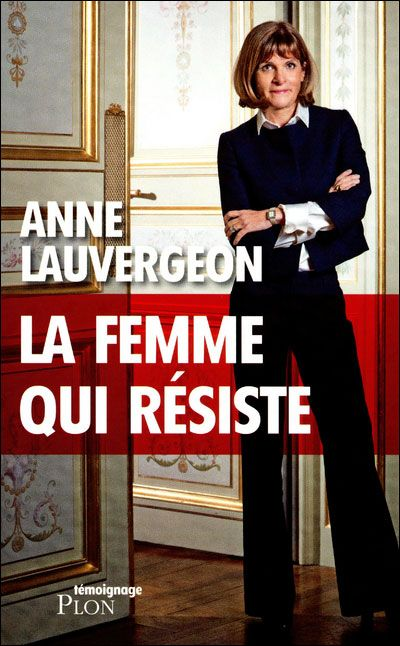 Anne Lauvergeon
