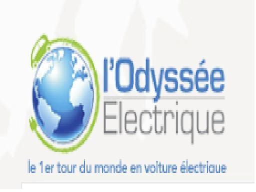 L'Odyssée électrique