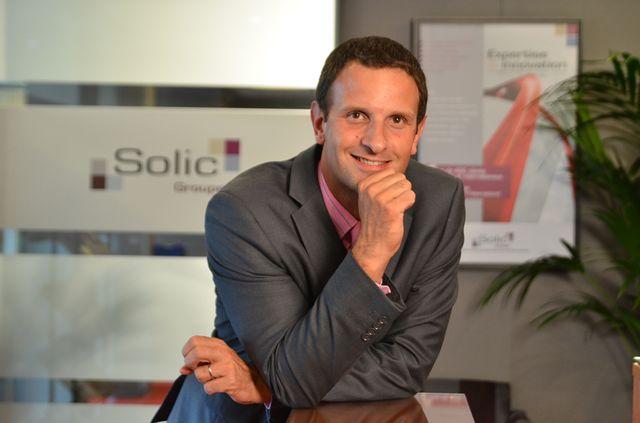 Nicolas Doucerain