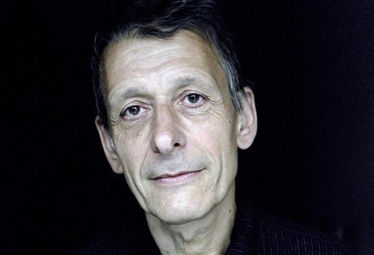 Richard Morgiève