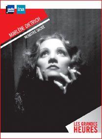 Entretiens avec Marlène Dietrich
