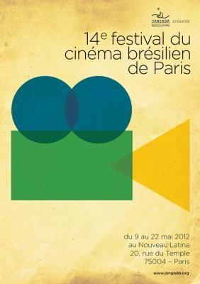 festival du film brésilien de Paris