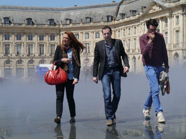 JDLP dans la brume