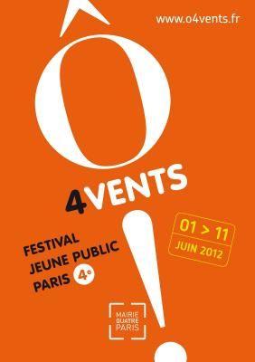 Festival Ô 4 vents 2012