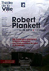 Robert Plankett