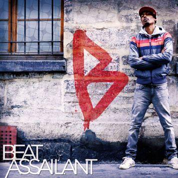 Beat Assailant - B