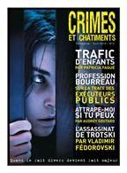 Crimes et châtiments n°2