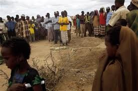 Famine sahel, l'urgence alimentaire