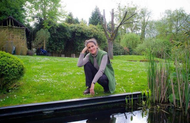 Fabienne Verdier / Jardin