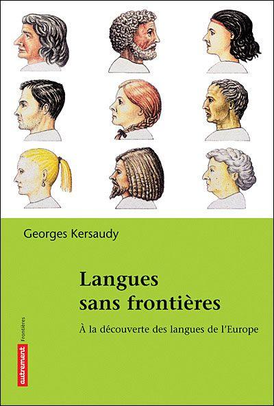 Georges Kersaudy - Langues sans frontières