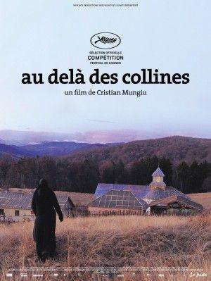 AU-DELA DES COLLINES