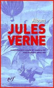 Album Jules Verne - La Pléiade