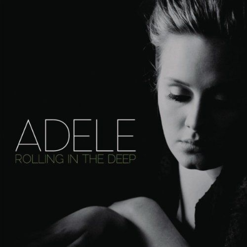 """Rolling in the deep"", Adèle"