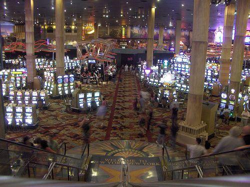 Casino, Las Vegas