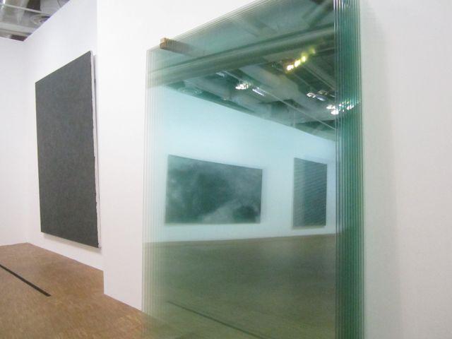 Gerhard Richter vitres 3