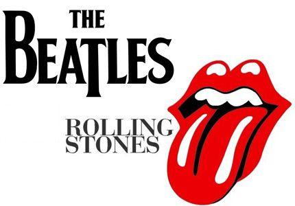 Beatles / Stone