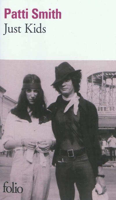 Patti Smith - Just Smith