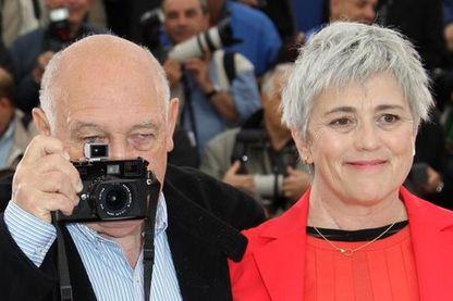 R Depardon et C Nougaret