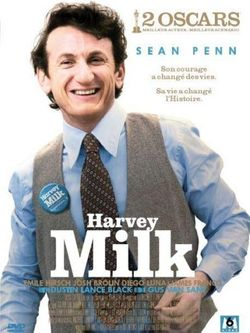 Harvey Milk