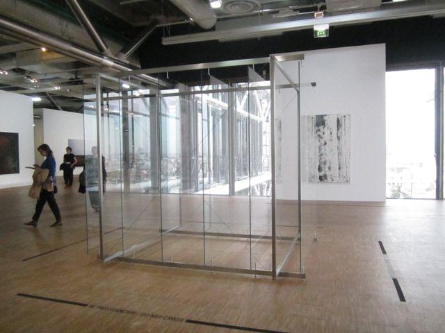 Gerhard Richter vitres 1