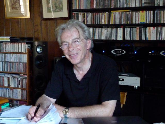 Jean-Yves Labat de Rossi
