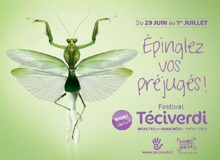 Festival Teciverdi