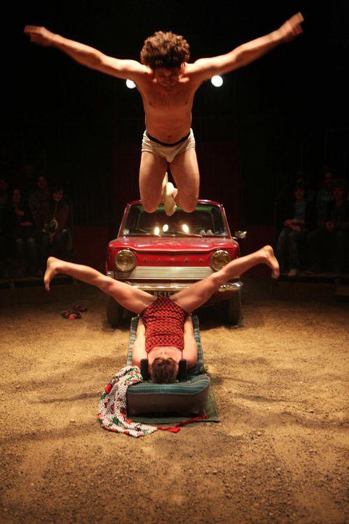 Cirque Aïtal