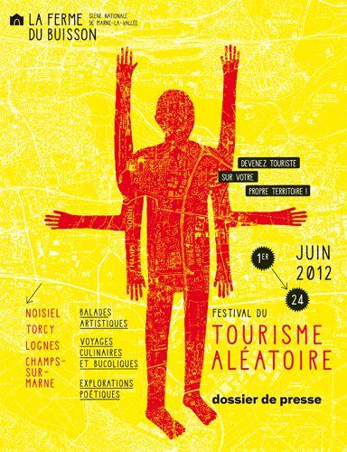 Festival de Tourisme aléatoire 2012
