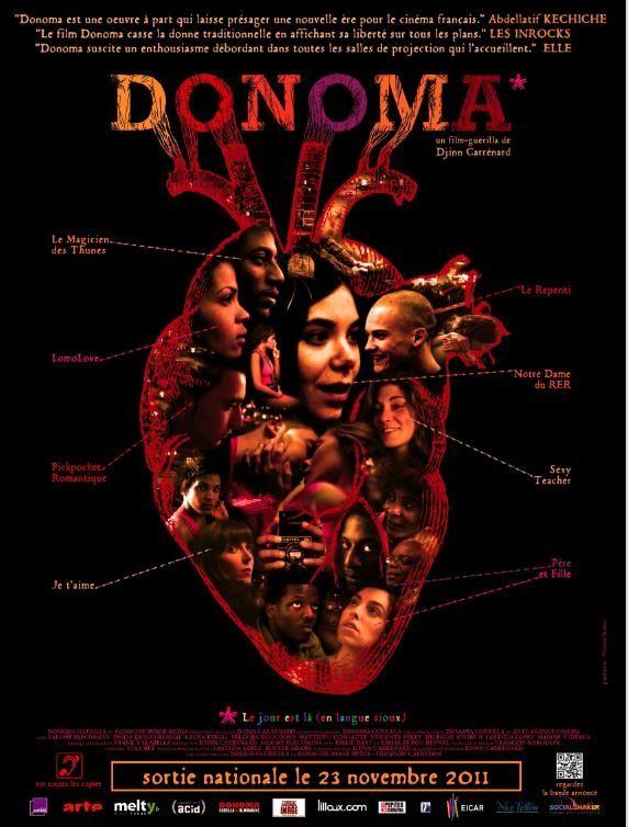Djinn Carénard - Donoma