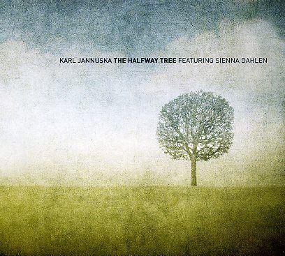 Karl Jannuska - The halfway tree