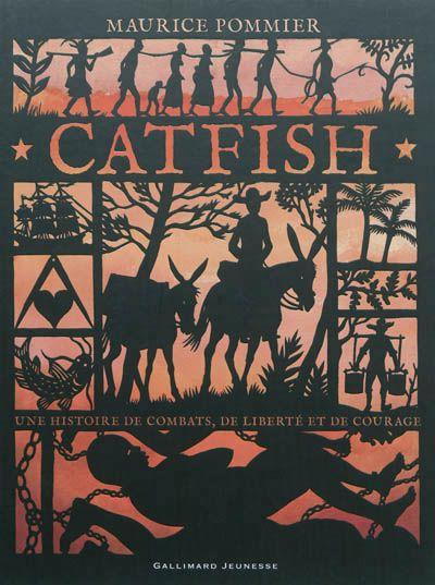 Catfish de Maurice Pommier