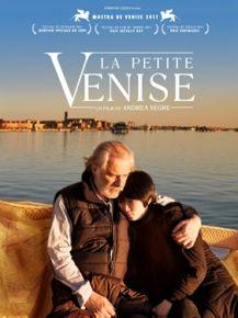 Andrea Segre - La petite Venise