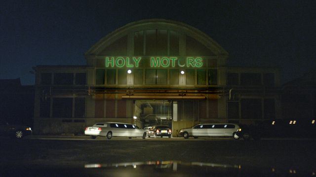 Holly motors