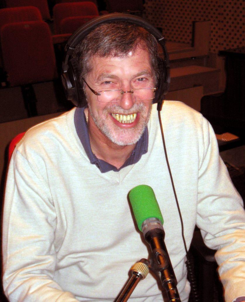 Jean-Frédéric Patrzynski