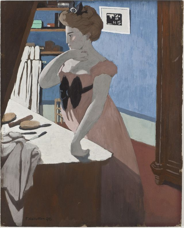 Misia reine de Paris - Musée d'Orsay