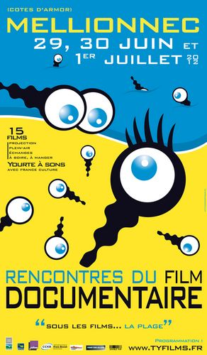 Meillonnec - rencontres du film documentaire