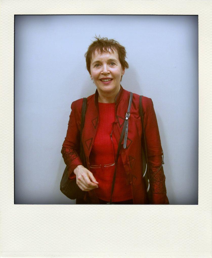 Chantal Pelletier