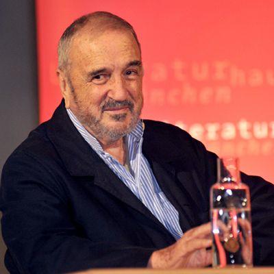 Jean Claude Carrière