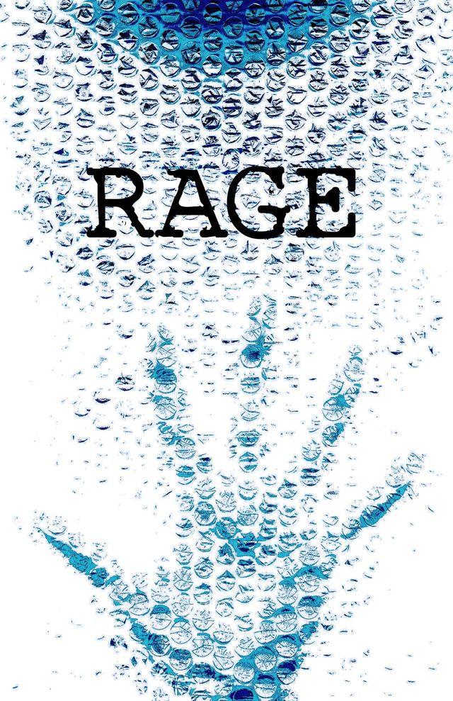 Rage - Vicky Côté