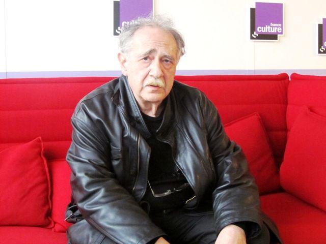 Kostas Vergopoulos