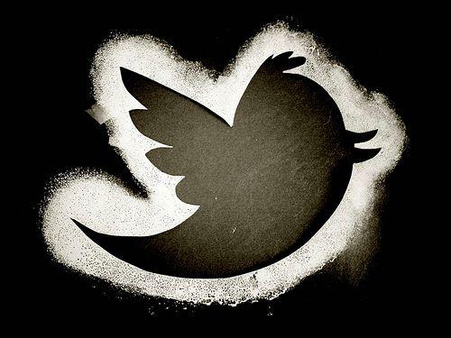 Twitter (oiseau)